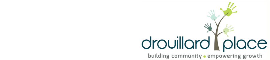 Drouillard Place - Building Community • Empowering Growth
