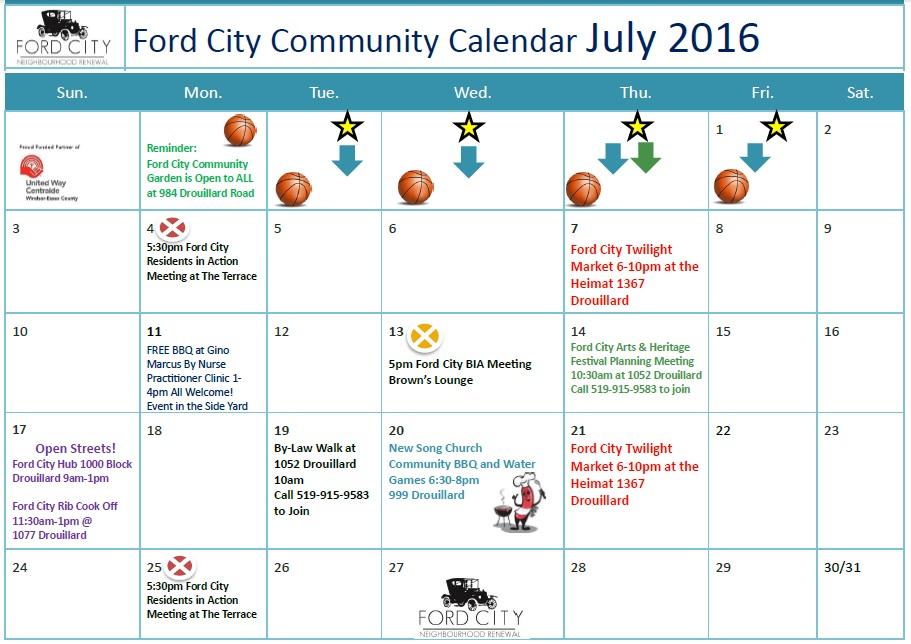 July 2016 part 1